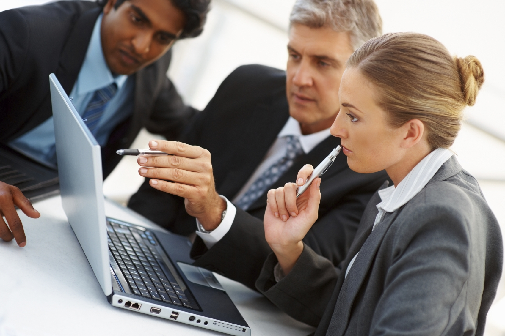 the importance of computers in the business environment Useful and important knowledge already knowledge of the business environment - your business can be importance of knowledge to a growing business.